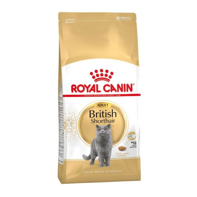 Royal Canin British Shorthair Adult Kedi Maması 2 Kg