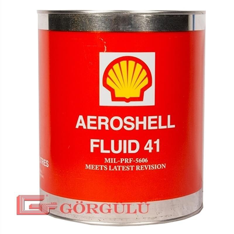 Aeroshell Fluid 41