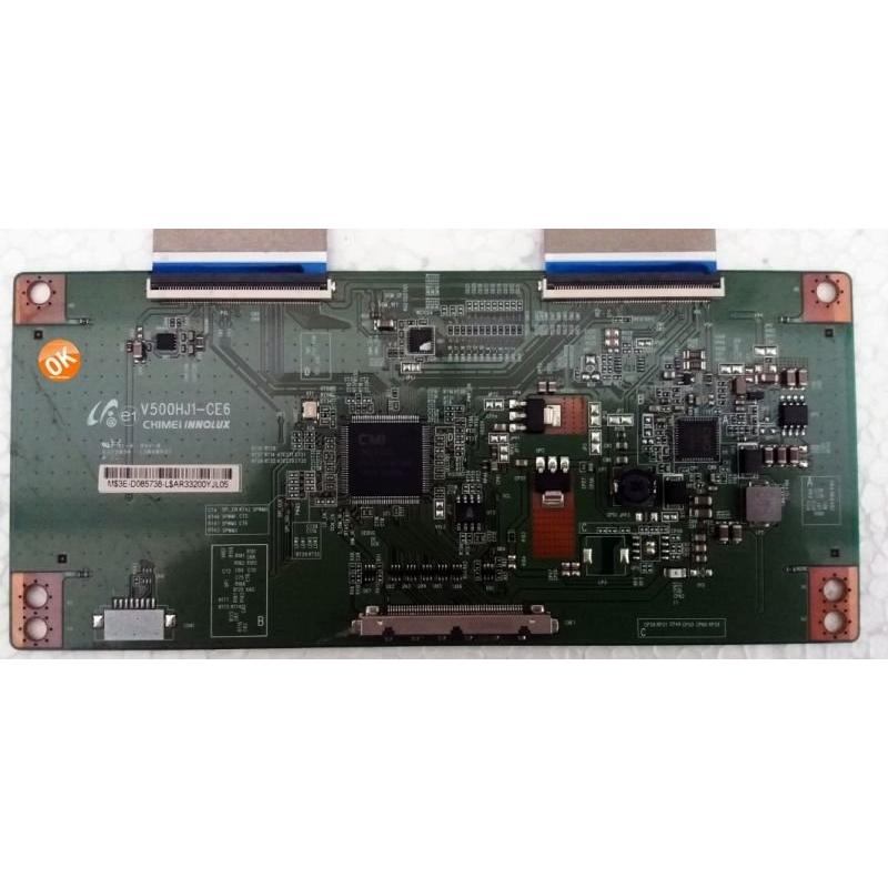 V500H1-CE1 & V500H1-CE6 & V500H1