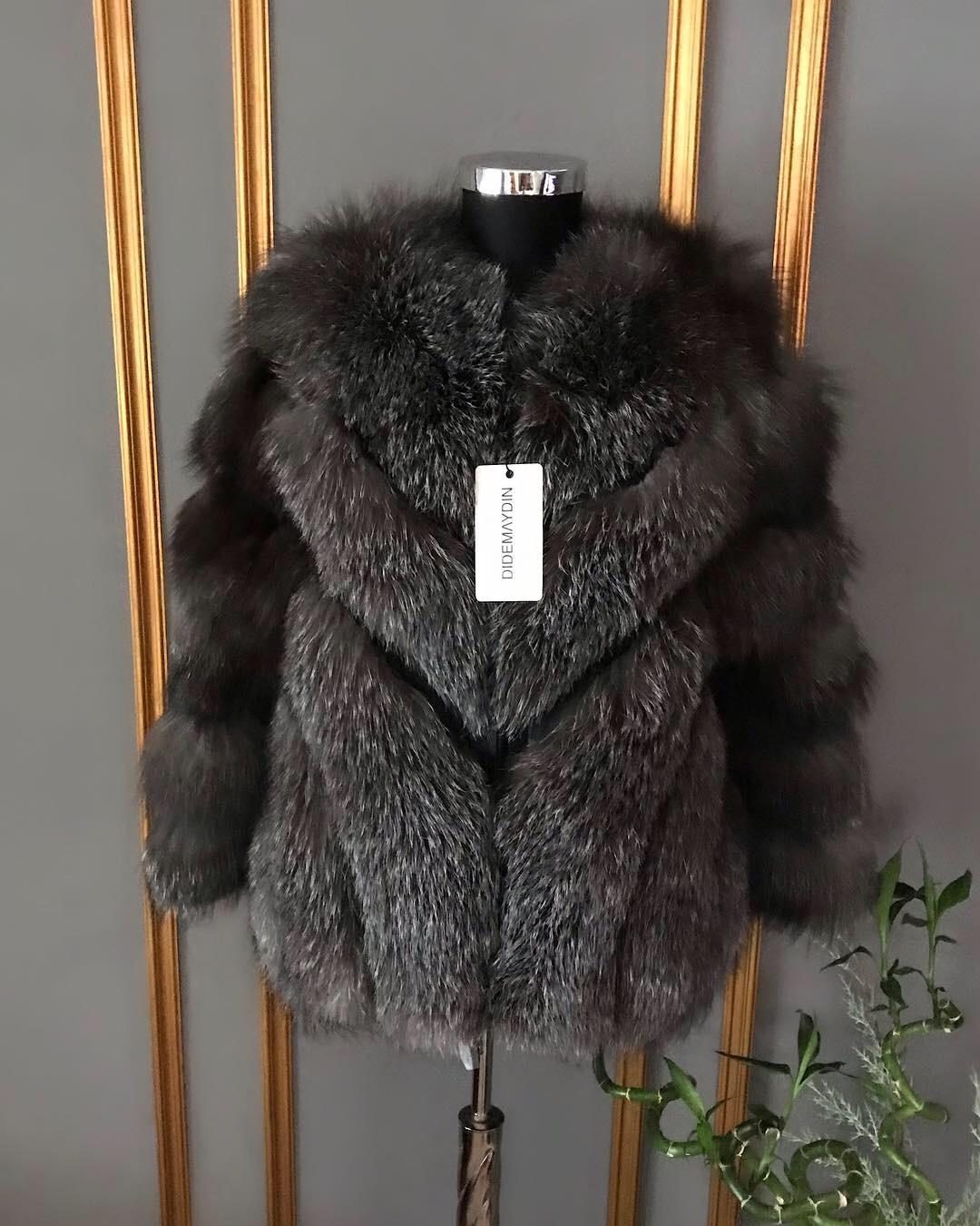 DIDEMΛYDIN Frost Fur