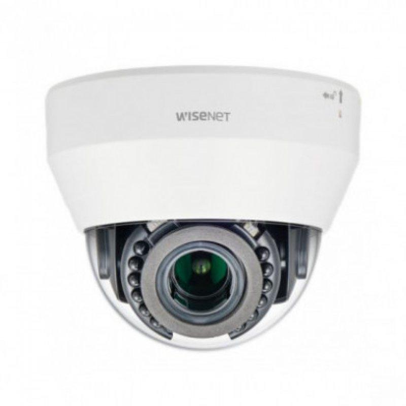 LND-6070R 2MP Ağ IR Dome Kamera