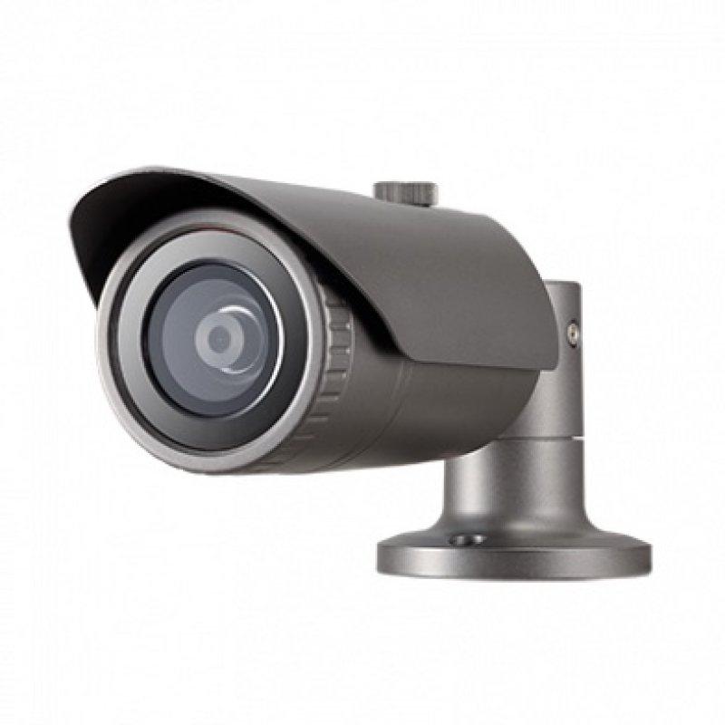 QNO-7010R 4MP Ağ IR Bullet Kamera