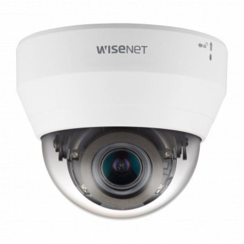 QND-7080R 4MP Ağ IR Dome Kamera