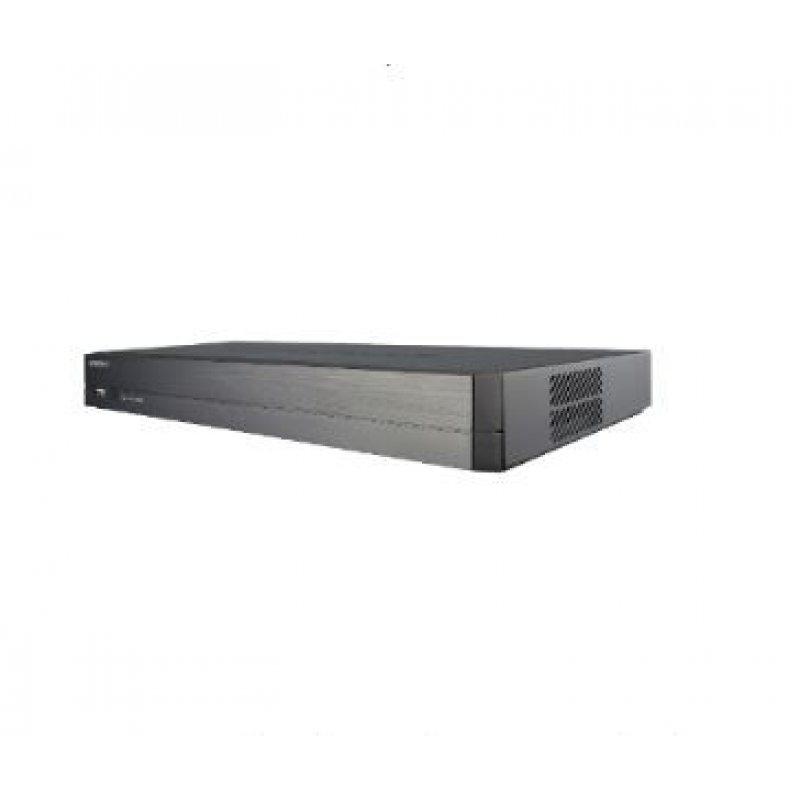 QRN-810S Dahili PoE Anahtarlı 8Kn Ağ Video Kaydedici