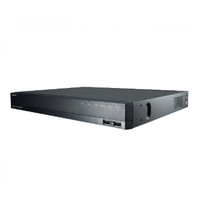 QRN-1620S Dahili PoE Anahtarlı 16Kn Ağ Video Kaydedici