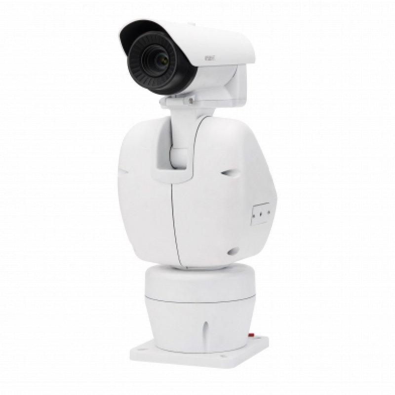 TNU-4041T VGA Ağ Termal Pan/Tilt Kamera