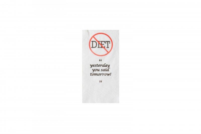 P-10 Diet (20 Adet)