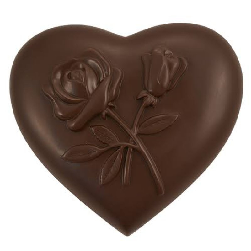 Kalp Çikolata