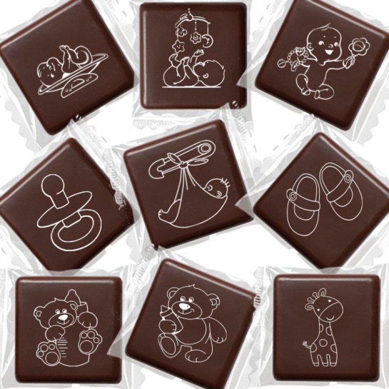 Doğum Çikolatası